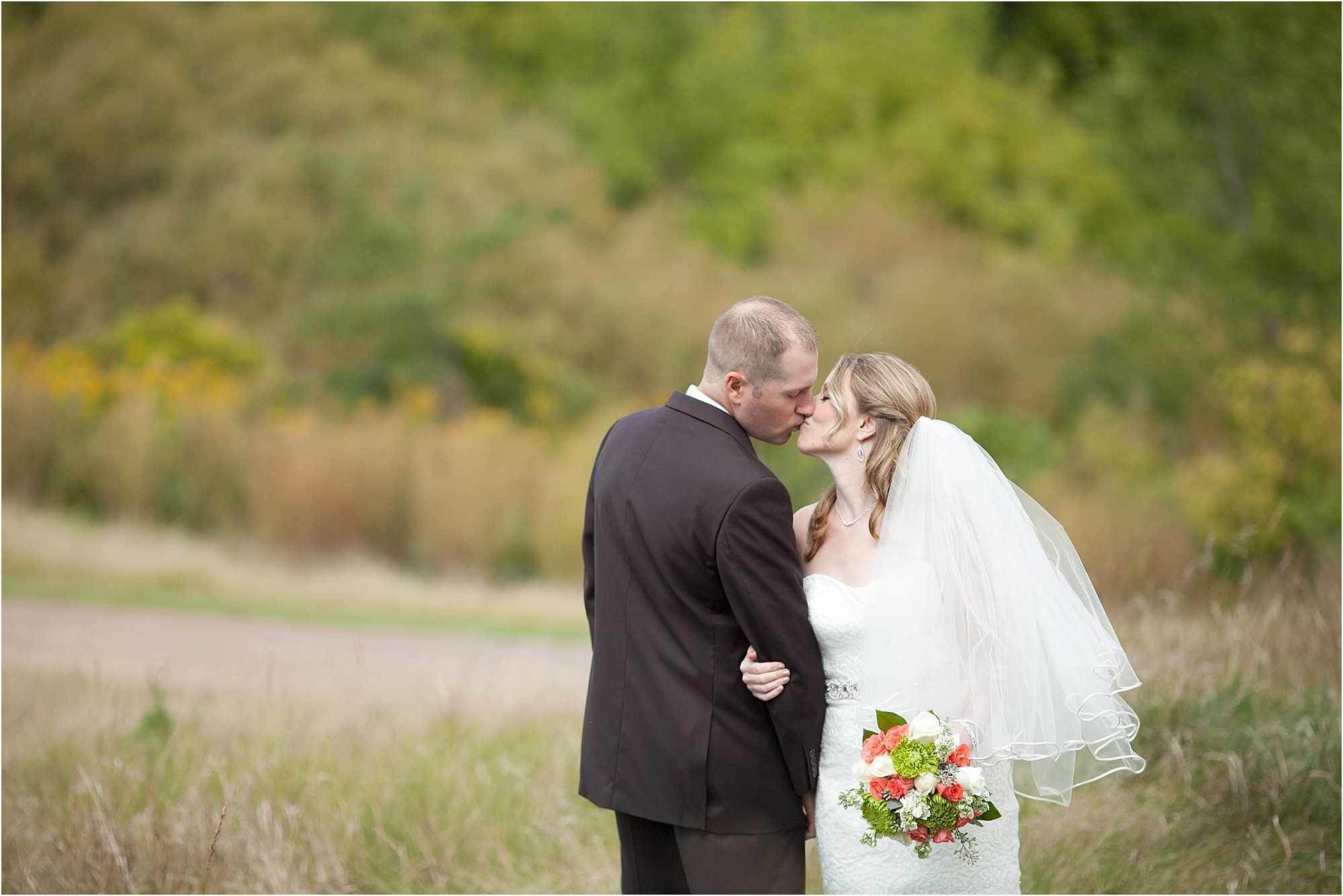 The Wilds Golf Club Wedding Photography Prior Lake Mn