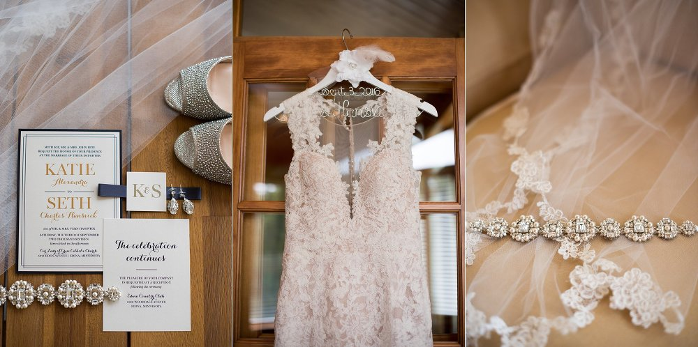 Their Wedding Ceremony At Our Lady Of Grace Catholic Church And Reception Edina Country Club Was Amazing Here Are Some My Favorites From